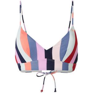 O'Neill PW WAVE MIX TOP rózsaszín 42 - Női bikini felső