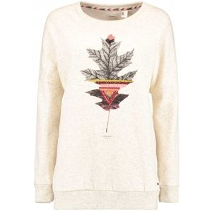 O'Neill LW PEACEFUL PINES SWEATSHIRT - Női pulóver