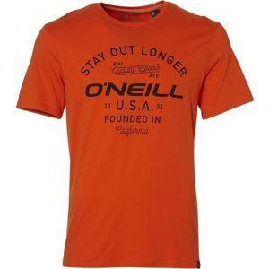 O'Neill LM FOUNDATION T-SHIRT - Férfi póló