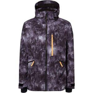 O'Neill PM DIABASE JACKET sötétszürke XXL - Férfi sí/snowboard kabát