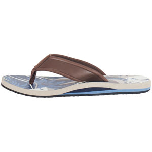 O'Neill FM ARCH GRAPHIC SANDALS barna 41 - Férfi strandpapucs