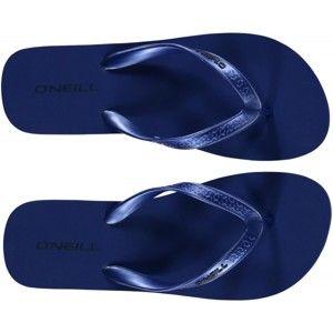 O'Neill FW BASIC FLIP FLOP 2 kék 36 - Női strandpapucs