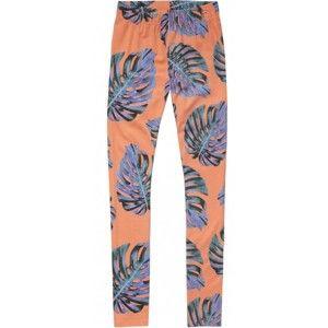 O'Neill LG OCEAN CRUZ PANTS narancssárga 176 - Lány legging