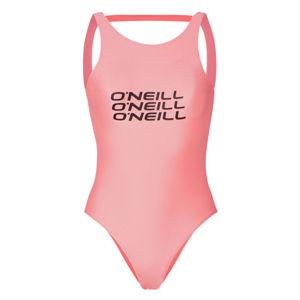 O'Neill PW NOOS LOGO BATHINGSUIT  42 - Női egyrészes fürdőruha