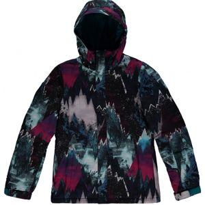 O'Neill PG DAZZLE JACKET kék 164 - Lány sídzseki/snowboard dzseki