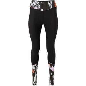 O'Neill PW XPLR LEGGINGS fekete M - Női sportos legging