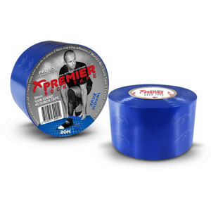 Premier Sock Tape SHIN GUARD RETAINER TAPE PRO ES kék NS - Tape szalagok