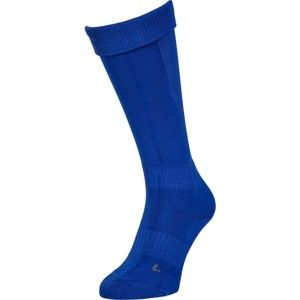 Private Label UNI FOOTBALL SOCKS 41 - 45 kék 41-45 - Futball sportszár