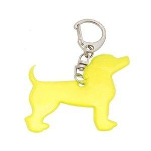 Profilite DOG KEY REFLEX - Fényvisszaverő medál