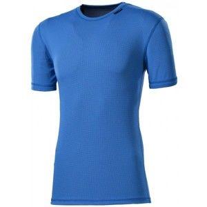 Progress MS NKR kék L - Férfi funkcionális póló