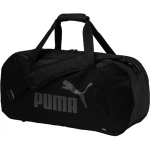 Puma GYM DUFFLE BAG S fekete NS - Sporttáska