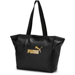 Puma CORE UP LARGE SHOPPER WMN - Női stílusos táska