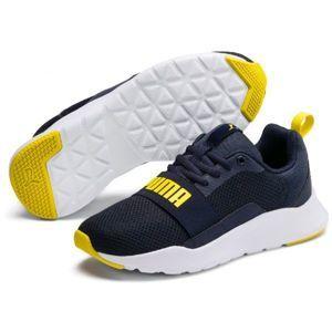 Puma WIRED JR - Gyerek utcai cipő