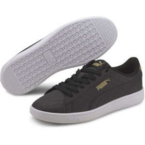 Puma VIKKY V2 SIG fekete 4.5 - Női szabadidőcipő