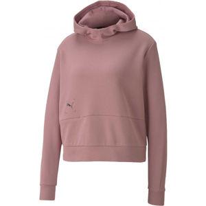 Puma NU-TILITY HOODIE  M - Női pulóver