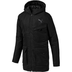 Puma ESSENTIALS PROTECT JACKET - Férfi dzseki