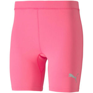 Puma LIGA BASELAYER SHORT TIGHT  S - Női rövidnadrág