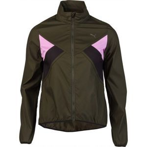 Puma RUN WIND JACKET - Női dzseki
