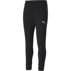 Puma TEAM FINAL 21 SWEAT PANTS sötétkék XXL - Férfi nadrág