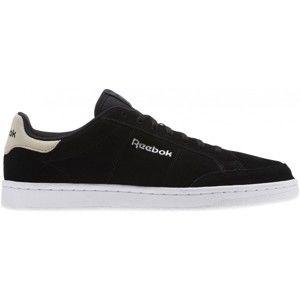 Reebok ROYAL SMASH SDE fekete 7 - Férfi szabadidőcipő