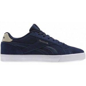 Reebok ROYAL COMPLETE 2LS kék 11 - Férfi szabadidőcipő