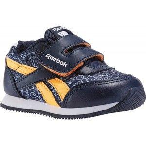 Reebok ROYAL CLJOG 2GR KC - Gyerek szabadidőcipő
