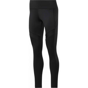 Reebok WOR MESH TIGHT  XS - Női legging
