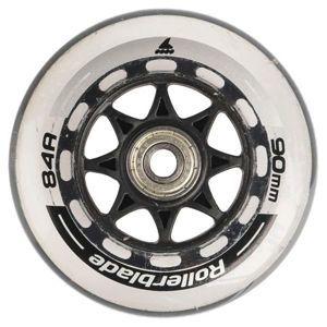 Rollerblade 90-84A+SG9+8MMSP - Görkorcsolya kerékszett