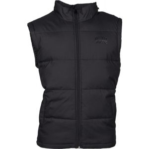 Russell Athletic SLEEVELESS PADDED JACKET WITH CONCEALED HOOD - Férfi mellény