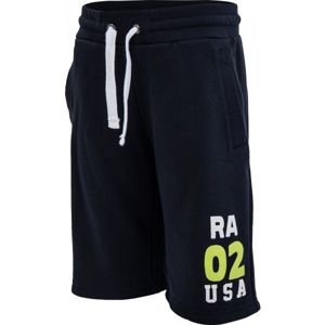 Russell Athletic ESSENTIAL PLUS SHORTS - Férfi rövidnadrág