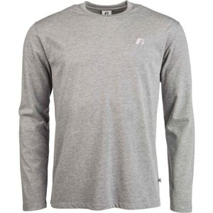 Russell Athletic L/S CREWNECK TEE SHIRT  XL - Férfi póló