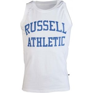 Russell Athletic SINGLET WITH ARCH LOGO PRINT - Férfi funkciós top