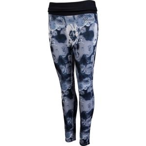 Russell Athletic SUBLIMATION PRINT LOGO LEGGINS sötétkék S - Női legging