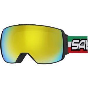 Salice 605ITA fekete NS - Síszemüveg