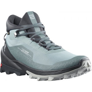 Salomon CROSS OVER CHUKKA GTX W  7.5 - Női túracipő