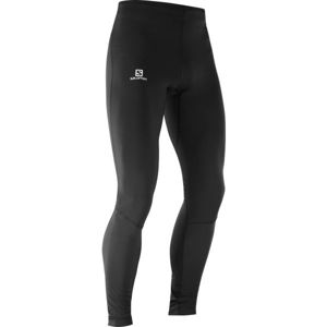 Salomon AGILE WARM TIGHT M  XL - Férfi legging