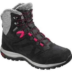Salomon ELLIPSE WINTER GTX W - Női téli cipő
