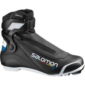 Salomon R/PROLINK - Uniszex sífutó cipő kombinált stílusra