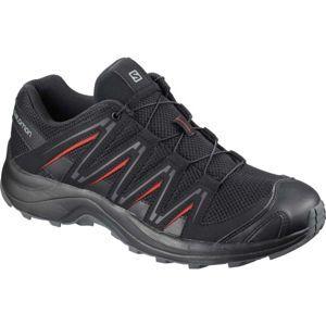Salomon XA KUBAN fekete 7 - Multifunkcionális férfi cipő