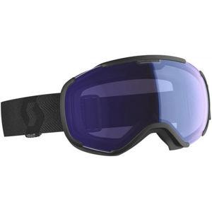 Scott FAZE II fekete NS - Síszemüveg