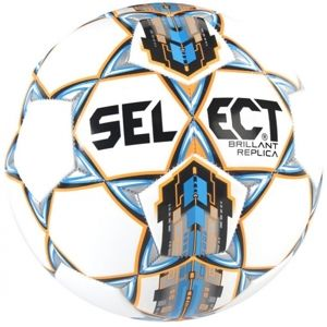 Select BRILLANT REPLICA - Edző focilabda