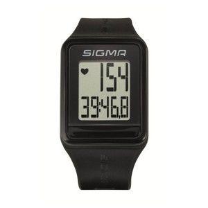 Sigma iD.GO fekete NS - Sportóra