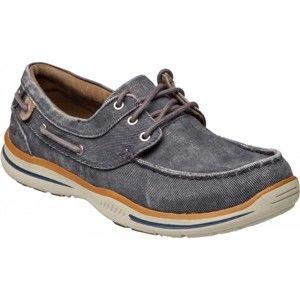 Skechers ELECTED-HORIZON - Férfi szabadidőcipő