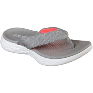 Skechers ON THE GO 600 GLISTEN  35 - Női flip-flop papucs