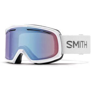 Smith DRIFT fehér  - Női síszemüveg