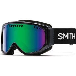 Smith SCOPE PRO zöld NS - Uniszex síszemüveg
