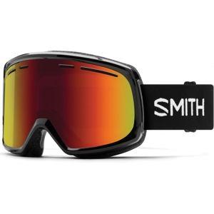 Smith RANGE piros NS - Síszemüveg