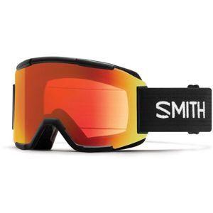 Smith SQUAD +1 kék  - Uniszex síszemüveg