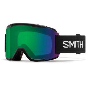 Smith SQUAD +1 sötétszürke NS - Uniszex síszemüveg
