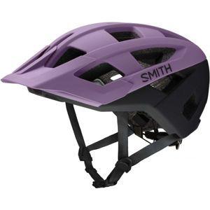 Smith VENTURE lila (56 - 59) - Kerékpáros bukósisak